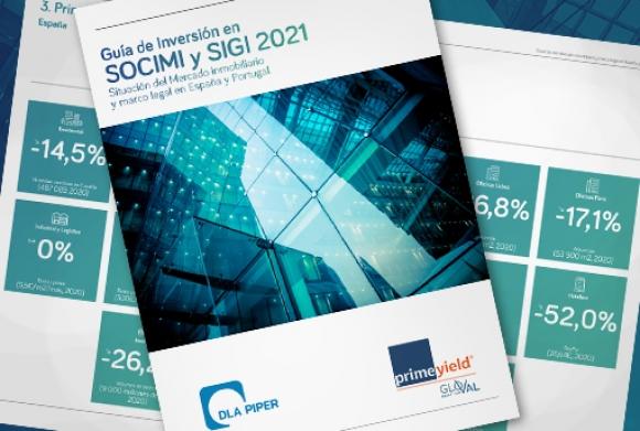 Prime Yield - SOCIMI SIGI 2021