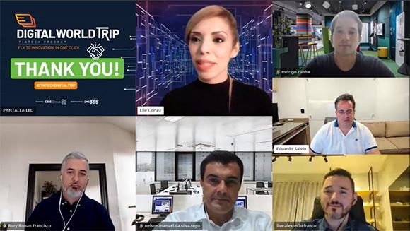 Digital World Trip 2021