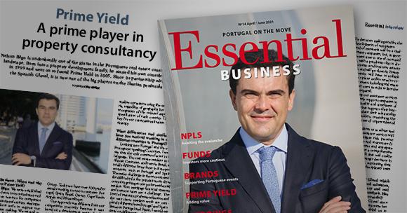 Prime Yield - Essential Business - apr/jun 2021